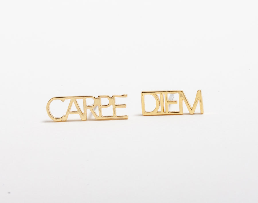 Seize-the-day studs