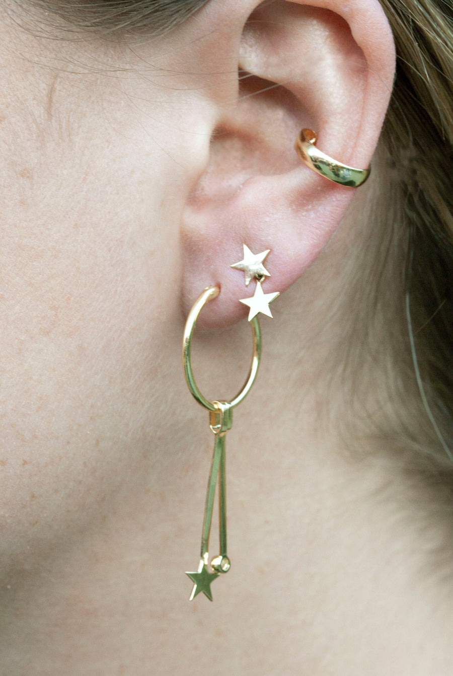 Motley Stars Ear Set