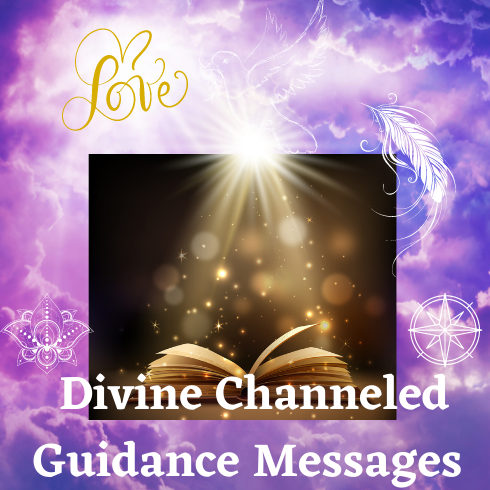 A Reading by Spiritual Trance Channel - 60 Minutes