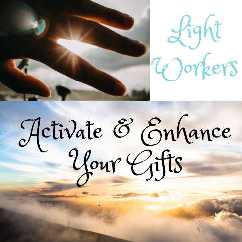 Light Workers - Activate & Enhance
