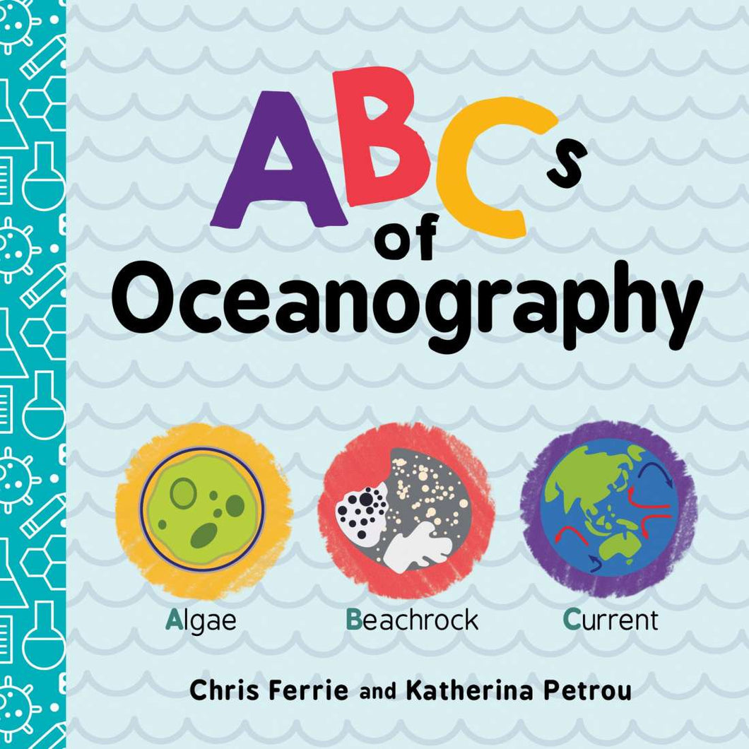ABCs of Oceanography
