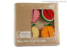 Load image into Gallery viewer, Slice the Fruit Puzzle