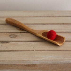 Aleia Bamboo Scoop