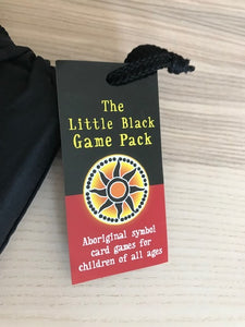 The Little Black Game Pack