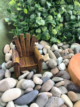Load image into Gallery viewer, Rustic Chair