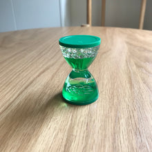 Load image into Gallery viewer, Small Hourglass Liquid Timer