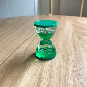 Small Hourglass Liquid Timer