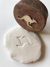 Load image into Gallery viewer, Australian Wooden Stamper Set