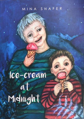 Ice-Cream at Midnight