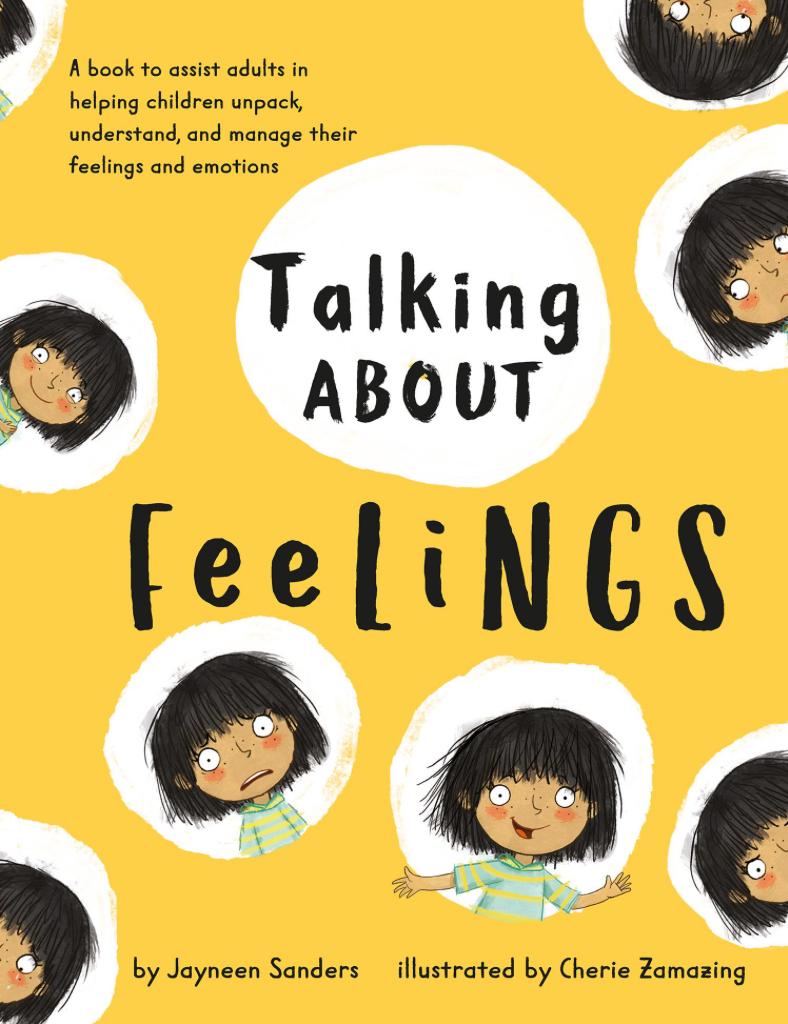 Talking About Feelings