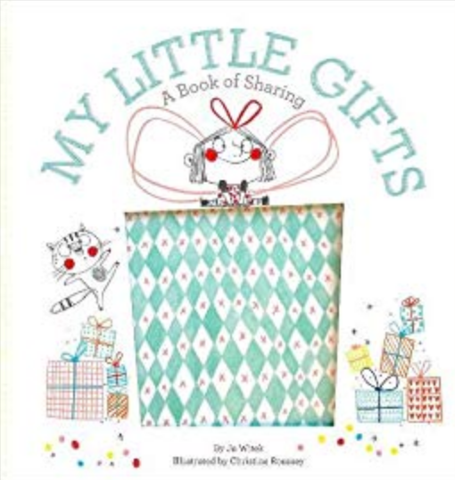My Little Gifts- A Book of Sharing