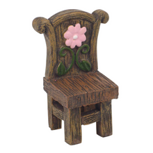 Load image into Gallery viewer, Enchanted Garden Chair
