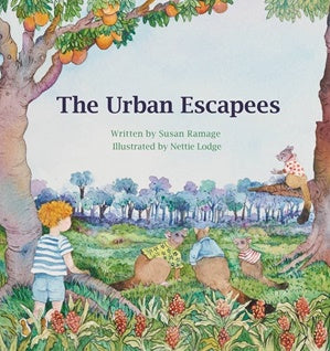 The Urban Escapees