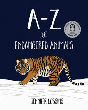 A-Z of Endangered Animals