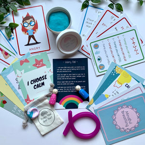 Calm Kids Kits