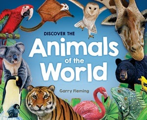 Discover the Animals of the World