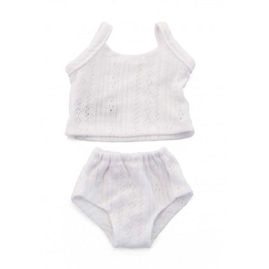 Miniland Clothing Underwear (38-42 cm doll)