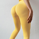 Freeinshop Buttery Soft High Waisted Yoga Pants for Women