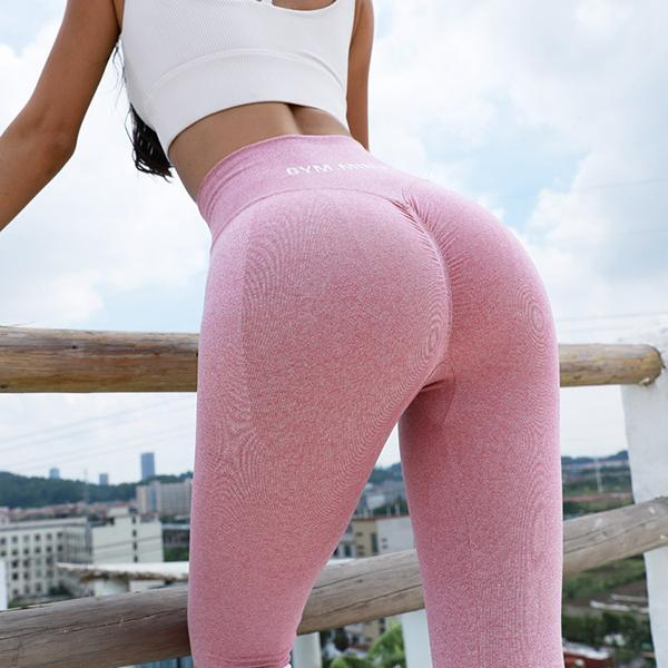 Freeinshop Colorblock High Waist Skinny Yoga Leggings
