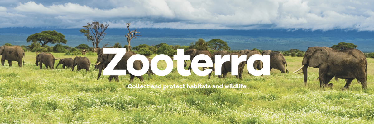 Zooterra expands its nature conservation platform to 7 countries