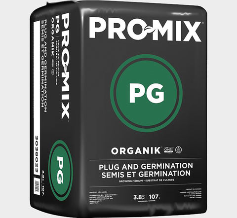 Pro Mix PG Organik seeding mix