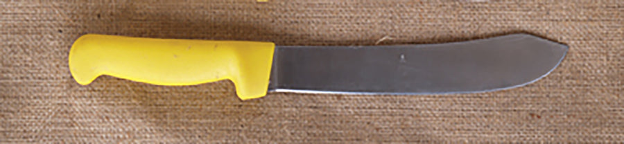 Stainless Steel Produce Knife