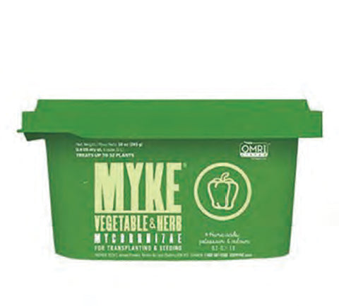 Myke Soil Supplements 1L