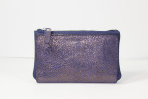 Cartera Bloa Blue