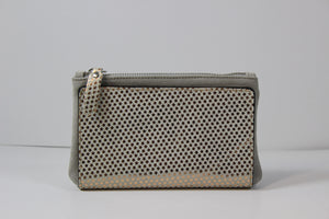 Cartera Bloa Grey