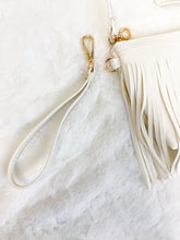 Load image into Gallery viewer, FRINGE CROSSBODY BAG