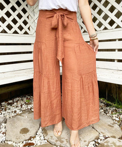 BEACH CHIC PANTS