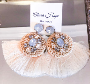 HAVANA NIGHTS EARRINGS