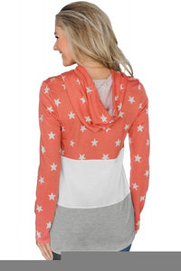 STARS AT NIGHT HOODIE
