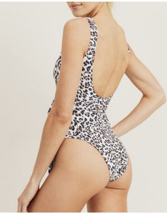 THE CATS MEOW SWIMSUIT