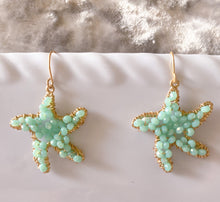Load image into Gallery viewer, DANTIY STAR EARRINGS