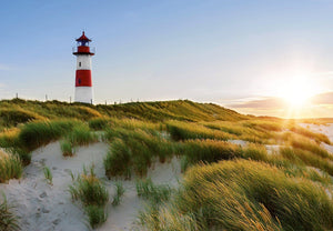 Wizard+Genius Lighthouse Fotobehang 366x254cm | Yourdecoration.nl