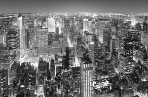 Wizard+Genius Midtown New York Fotobehang 175x115cm | Yourdecoration.nl