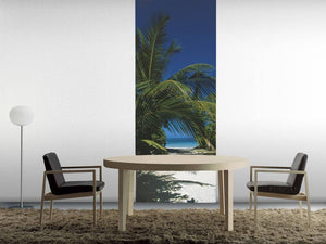 Komar To the Beach Fotobehang 97x220cm | Yourdecoration.nl
