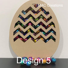 Load image into Gallery viewer, 3D Easter Egg Holders - 5 Designs