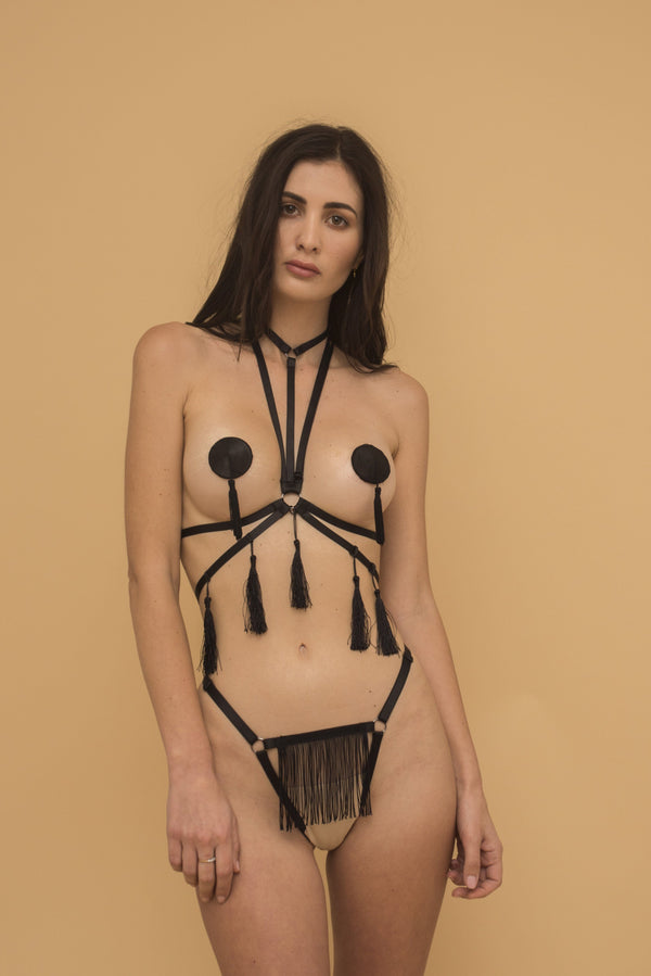 Coven Tassel Set