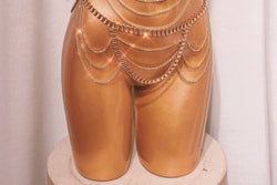 Aphrodite's Armour Bottoms