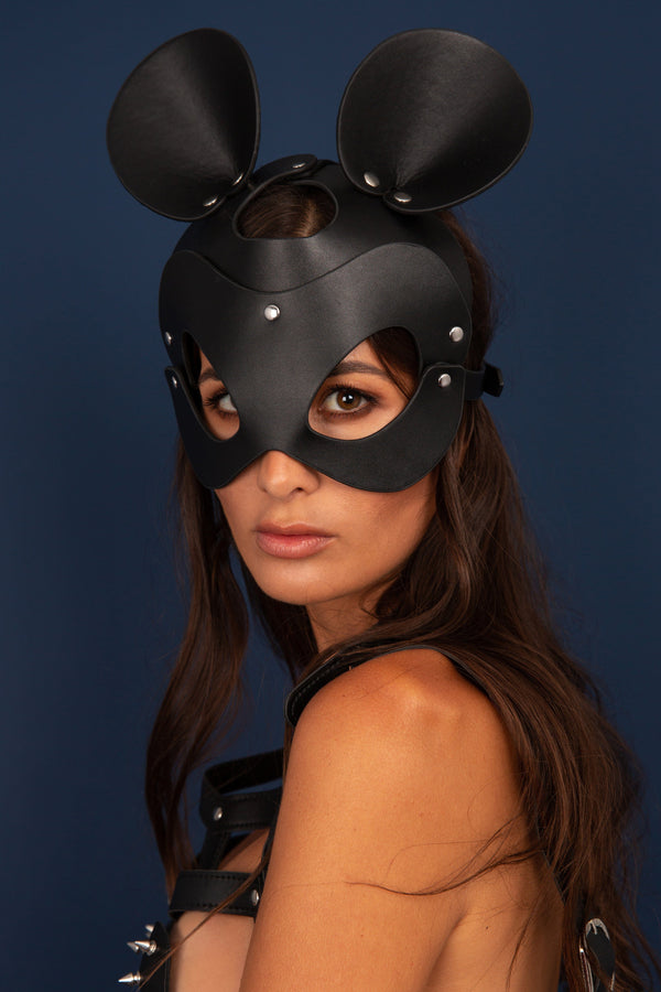 Lorenzo Mouse Mask