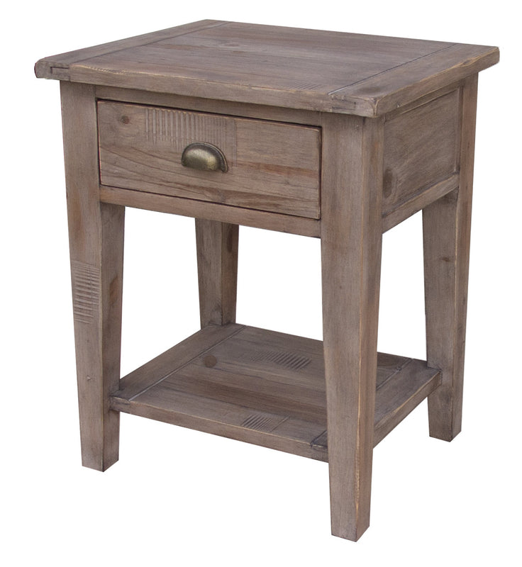 Irish Coast Small Side Table