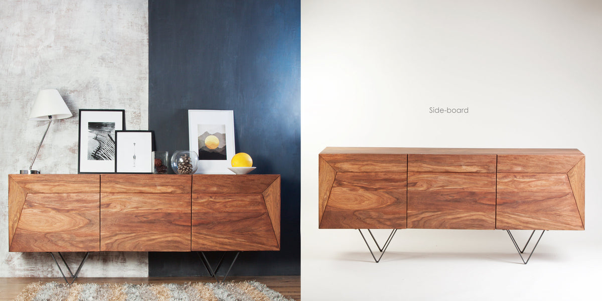 Matrix Sideboard