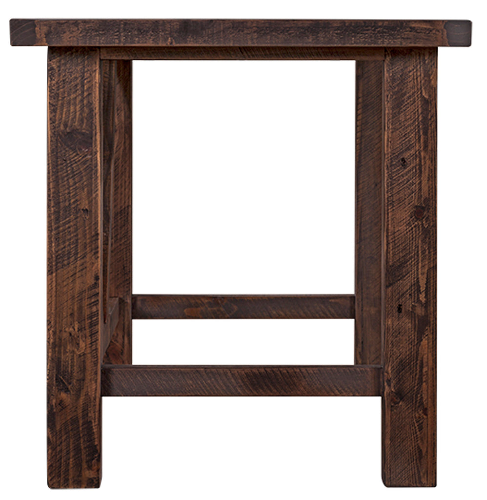 Alfresco Console Table