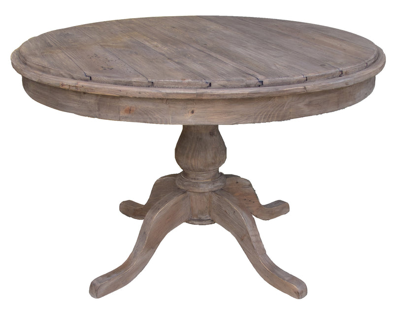 Sundried Round Bistro Table