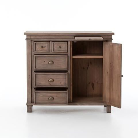 Settler Small Sideboard - Sundried