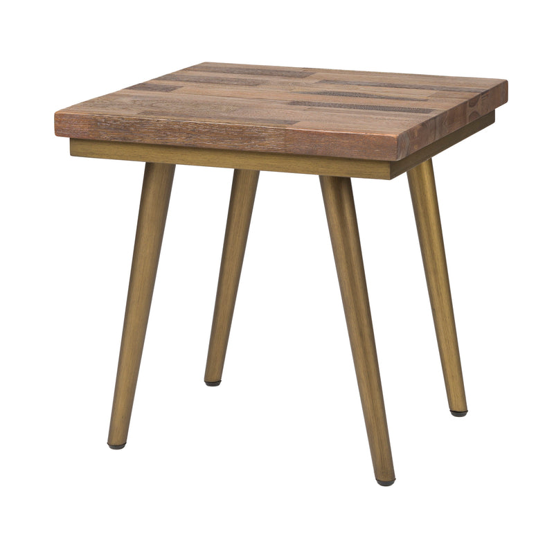 Carmel Square End Table