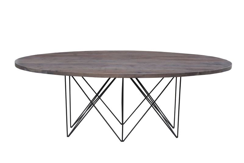 Novel Dining Table