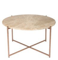 Venice Round Coffee Table